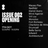 Monoloc @ Printworks, Issue 002 Opening Party (London, UK)   07-10-2017