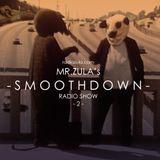 Mr. Zula's Smoothdown Radio Show @ Radio Zula #3 - 20.12.12