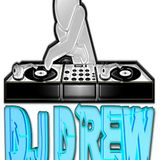 NYE 2015 Hip Hop Mix DJ Drew