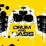 Between drum and bass
