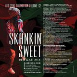Skankin' Sweet by Dj Green B 2017