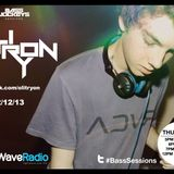 BassJockeys Sessions Show - 12.12.13 with guest mix by Oli Tryon