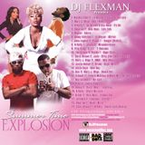 R&B Summer Time Explosion