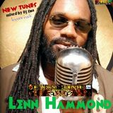 Lenn Hammond  (brand new }