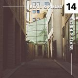 Beats & Pieces vol. 14 [Pitch 92, Quiet Dawn, Knxwledge, Pinty, The Cinematic Orchestra, Guts...]