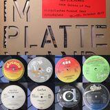 markus schneider - im plattenland mit o.w. himmel - 2 kilo vinyl für 4 euro: 20 black gold hits-mix