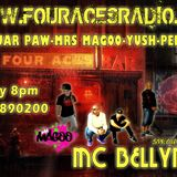 Jaguar Paw Show! Bellyman Special With Mrs Magoo, Yush and Peluso!