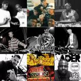 THE CHRONICLES -MIXMASTER XMAS EDITION-LEGENDS IN THE MIDST TAKEOVER-ROKISSY FM AFRICA