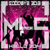 Mid Life Session - Goodbye 2013