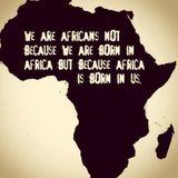 KWIBOHORA KWA AFRIKA USANGA BIGEZE HE ? YARIBOHOYE BYA NYABYO ?