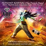 FERNAND MARTIAL(The French Man): IBIZA/FRENCH House Compilation October 2013[VOL. 22]*FREE DOWNLOAD*