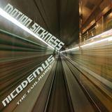 """MOTION SICKNESS"" dj mix by Nicodemus the evilrobo"