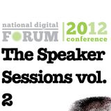 2012 NDF Speaker Sessions vol. 2