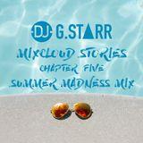 MiXCLOUD STORIES CHAPTER 5 SUMMER VIBES MIX