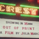 The Scala Review Show 2 - 5th September 2016, 9pm - Out of Print