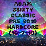 Hardcore Classics Mix (10-7-19)