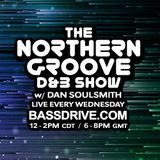 Northern Groove Show [2019.01.09] Dan Soulsmith on BassDrive