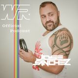 Jose Sanchez - WR Family Official Podcast (Luxembourg GayPride)