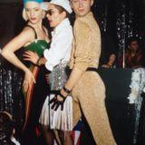 ETHOS MAMA CLUB dj FLAVIO VECCHI 1991