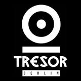 Tresor Techno_Compiled and  Mixed by Dj MOFFA