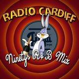 90s R&B - The Monday Mix On RADIO CARDIFF (22nd AUG 2011)