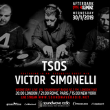 AfterDark House with kLEMENZ / Special edition/ TSOS feat. Victor Simonelli (30-1-2019)