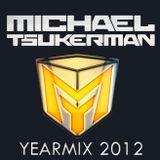 Michael Tsukerman - Incognito Episode 6 - 2012 Yearmix