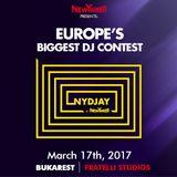 NYDJAY by NEW YORKER - [DJ SEKA] - [ROMANIA]