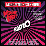 Midnight Riot Radio New Years Day Special Feat Goldboy