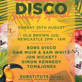 Simon Kennedy August mix 2019