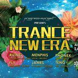 F-one Session 027 Live @Trance New Era #2