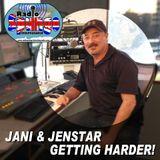JANI & JENSTAR - GETTING HARDER!