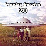 Sunday Service 20