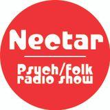 Nectar #18 - émission psyché/folk de Radio Pulsar
