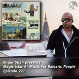 Magic Island - Music For Balearic People 271, 2nd hour