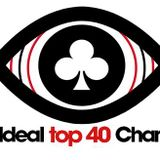 The Ideal Top 40 Chart 06.07.14
