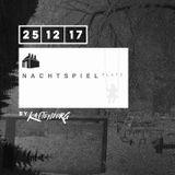 Tim Es Punkt - Nachtspielplatz @ FABRIK (Bayreuth, DE) 25.12.2017