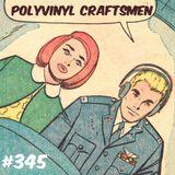 Polyvinyl Craftsmen Transmission 345