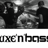 "Luxe'n""Bass Vol. 1:  Live sessions"