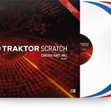 First Seesion by Traktor S4 and Vinyl code