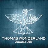 Thomas Wonderland August 2015