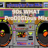 2pr0sp3r Fan Mix: The ProDIGIous Mix