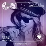 Natalia Paris  Guest Mix - LOVE CONNECTION D' IBIZA RADIO SHOW #2