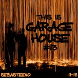 This Is GARAGE HOUSE #13 - November 2018