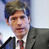 @juanabalmedina con @HugoE_Grimaldi (Senador Nacional FPV) Periodismo A Diario