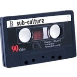 [Sub-Culture] - 20 Minute Fidget/Electro-House/Dubstep Mix