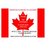400-Extreme-2019-07-02 Canada Day, 8 years, 400th