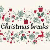 Dj Leonski Xmas Breaks Mix 2017