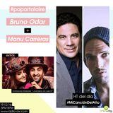 Pop Art junto a Bruno Odar & Manu Carreras Eddowes