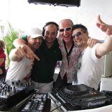 LUCA di NAPOLI & IVAN M-sax_LIVE @ SWEET PACHA IN BÚZIOS-BRAZIL_January_2011